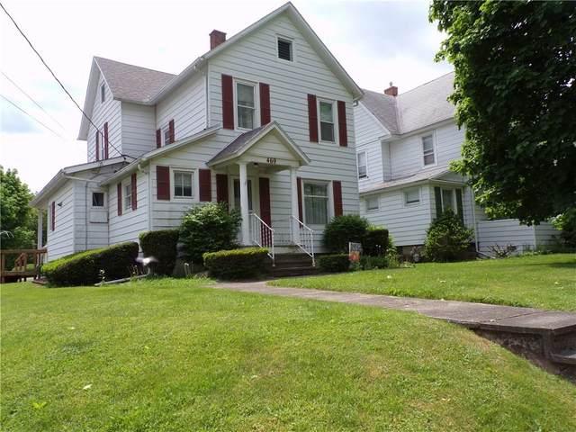 469 Washington Street, Geneva-City, NY 14456 (MLS #R1267729) :: BridgeView Real Estate Services