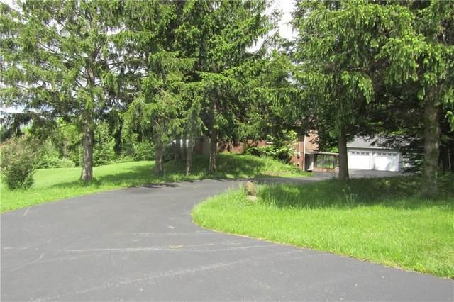 6540 Sheman- Westfield Road, Westfield, NY 14787 (MLS #R1267771) :: 716 Realty Group