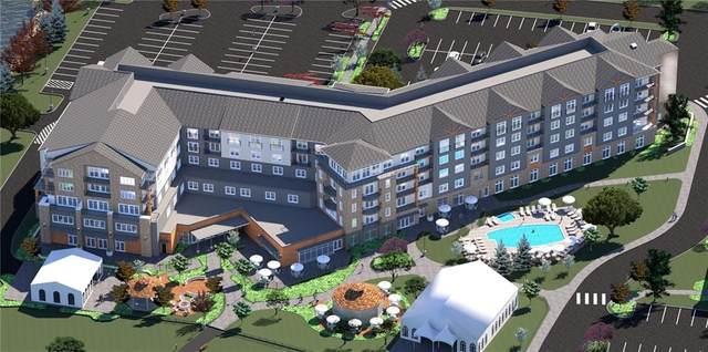 205 Lakeshore Drive #419, Canandaigua-City, NY 14424 (MLS #R1267784) :: Updegraff Group
