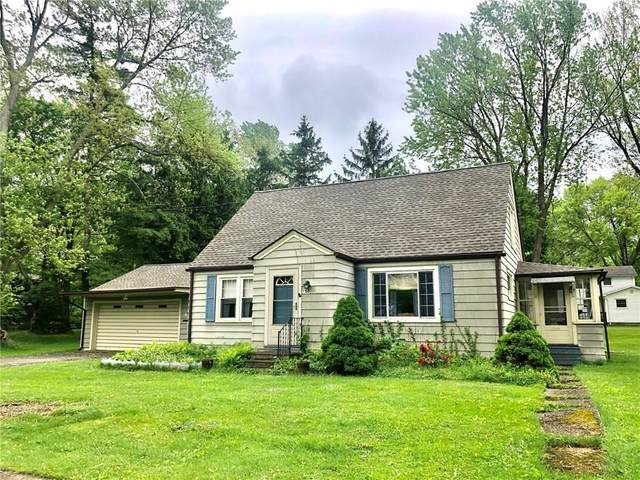 50 Holmes Place, Pomfret, NY 14063 (MLS #R1267792) :: Robert PiazzaPalotto Sold Team