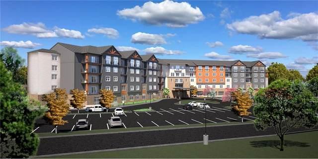 205 Lakeshore Drive #504, Canandaigua-City, NY 14424 (MLS #R1267801) :: Updegraff Group