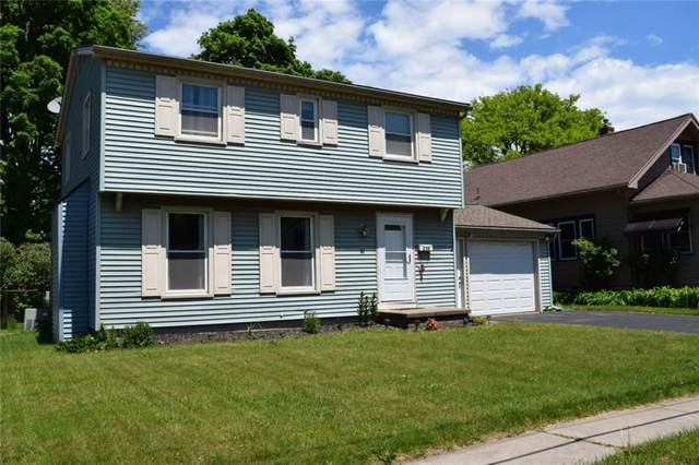 218 Wildwood Drive, Greece, NY 14616 (MLS #R1267814) :: Lore Real Estate Services