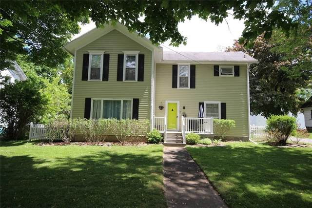 65 Coville Street, Victor, NY 14564 (MLS #R1267827) :: Lore Real Estate Services