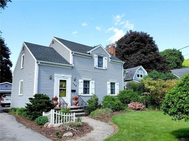 130 Klink Road, Brighton, NY 14625 (MLS #R1267854) :: Lore Real Estate Services