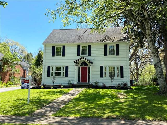75 Greenfield Lane, Brighton, NY 14610 (MLS #R1267876) :: Lore Real Estate Services
