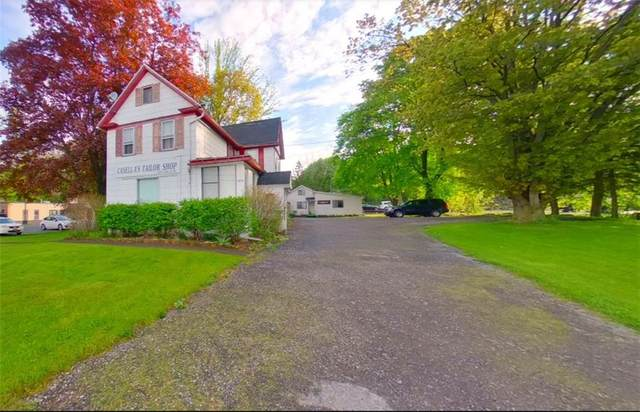1676 Penfield Rd, Penfield, NY 14625 (MLS #R1267898) :: Lore Real Estate Services