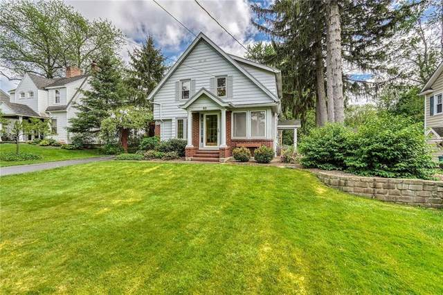65 Fuller Avenue, Webster, NY 14580 (MLS #R1267938) :: Lore Real Estate Services