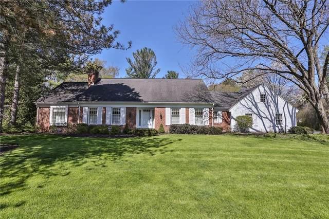 55 Whitestone Lane, Brighton, NY 14618 (MLS #R1267962) :: Lore Real Estate Services