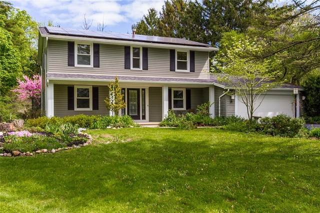 14 Tolewood Drive, Penfield, NY 14526 (MLS #R1268059) :: Updegraff Group