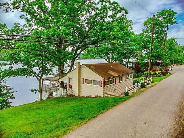 694 E Lake Rd Road, Barrington, NY 14527 (MLS #R1268117) :: Robert PiazzaPalotto Sold Team