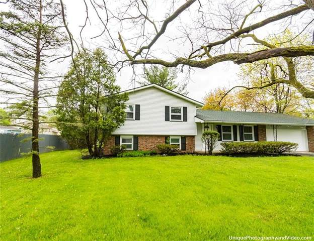 5 Spicewood Lane, Chili, NY 14624 (MLS #R1268127) :: Lore Real Estate Services