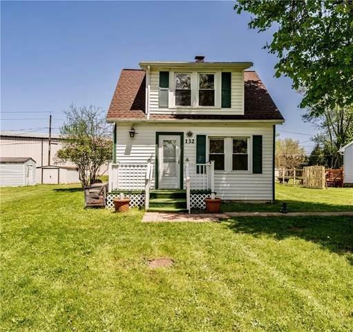 132 Centre Drive, Brighton, NY 14623 (MLS #R1268199) :: Lore Real Estate Services