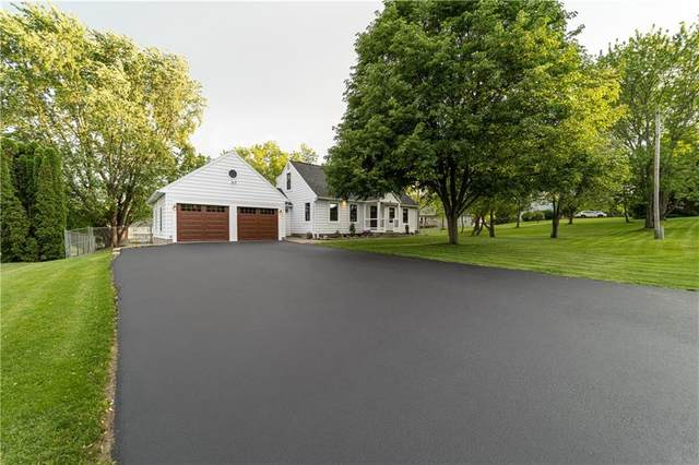 115 Valley View Drive, Henrietta, NY 14586 (MLS #R1268208) :: Lore Real Estate Services