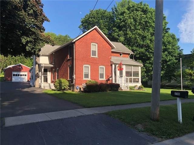 3786 Union Street, Marion, NY 14505 (MLS #R1268223) :: Lore Real Estate Services