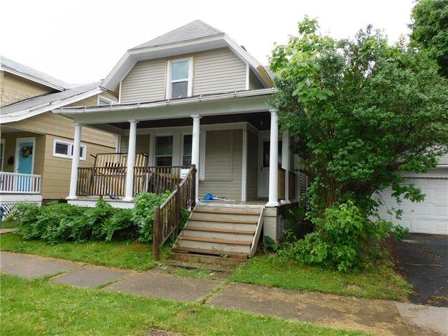 8 Custer Street, Rochester, NY 14611 (MLS #R1268326) :: Updegraff Group