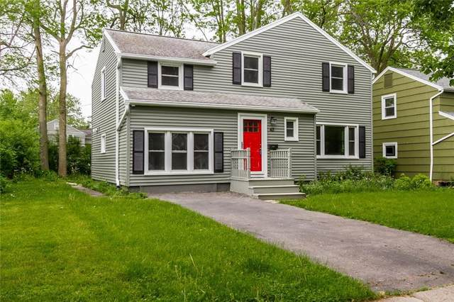 43 Stanford Road W, Rochester, NY 14620 (MLS #R1268403) :: Updegraff Group