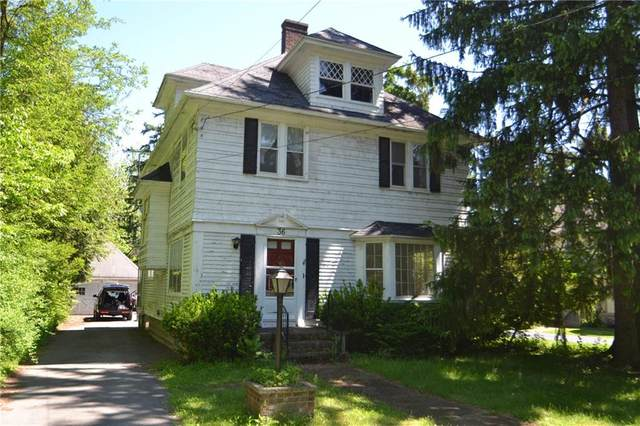 36 Monroe Avenue, Pittsford, NY 14534 (MLS #R1268423) :: Updegraff Group