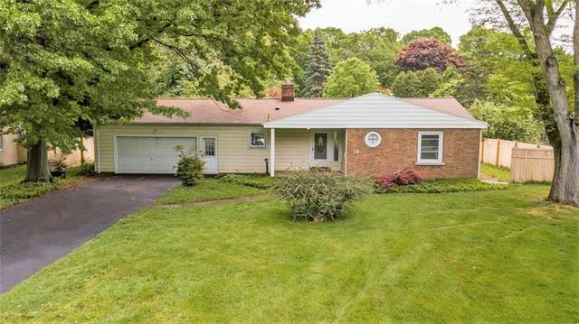 14 Parkview Drive, Penfield, NY 14625 (MLS #R1268539) :: Robert PiazzaPalotto Sold Team