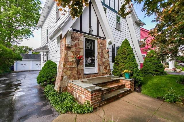 64 Westbourne Road, Irondequoit, NY 14617 (MLS #R1268568) :: Robert PiazzaPalotto Sold Team