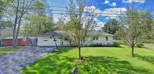 98 Howard Avenue, Ellicott, NY 14701 (MLS #R1268598) :: 716 Realty Group