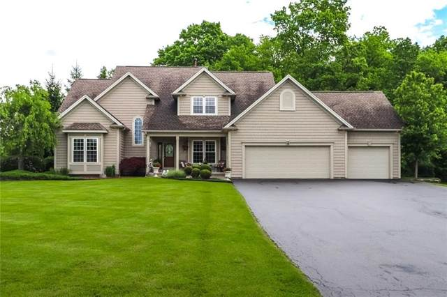 4 Sargenti Circle, Penfield, NY 14580 (MLS #R1268671) :: Updegraff Group