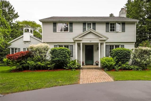 23 Jordan Road, Pittsford, NY 14534 (MLS #R1268696) :: Robert PiazzaPalotto Sold Team