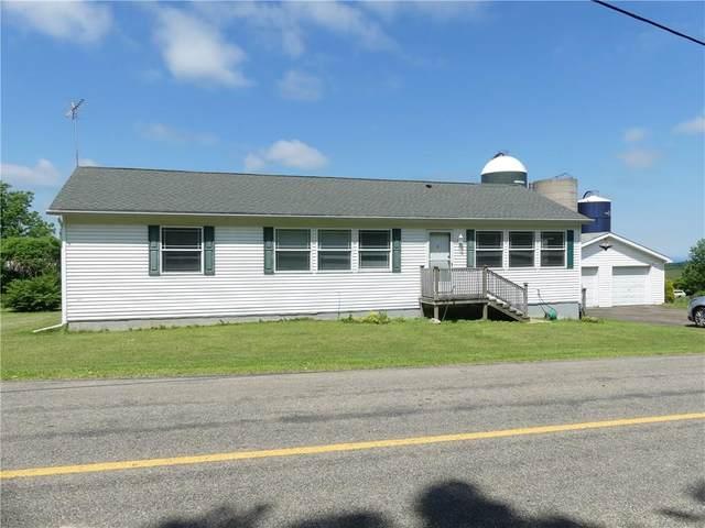 5377 Wattlesburg Road, Ripley, NY 14775 (MLS #R1268713) :: 716 Realty Group