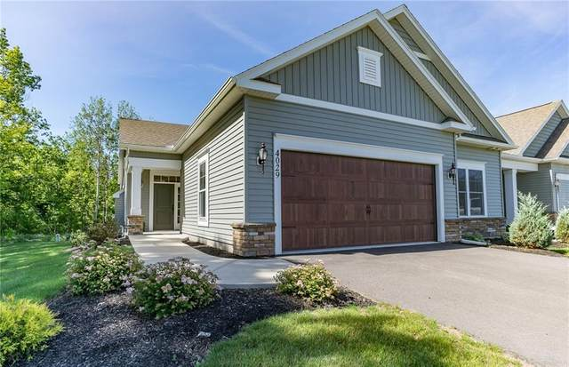 7031 Harvest View #974, Canandaigua-Town, NY 14424 (MLS #R1268763) :: Robert PiazzaPalotto Sold Team