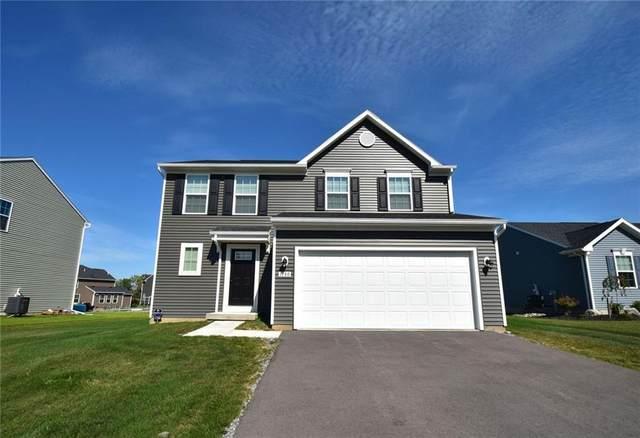 1130 Harlowe Lane, Farmington, NY 14425 (MLS #R1269073) :: BridgeView Real Estate Services