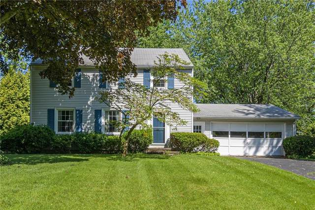 239 Curtice Park, Webster, NY 14580 (MLS #R1269107) :: Robert PiazzaPalotto Sold Team