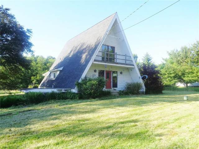 3476 Straight Road, Arkwright, NY 14063 (MLS #R1269383) :: The Chip Hodgkins Team