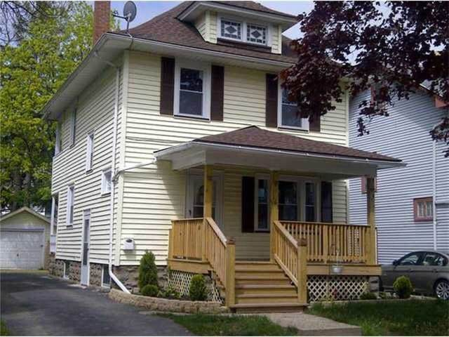 161 Dove Street, Rochester, NY 14613 (MLS #R1269407) :: Robert PiazzaPalotto Sold Team