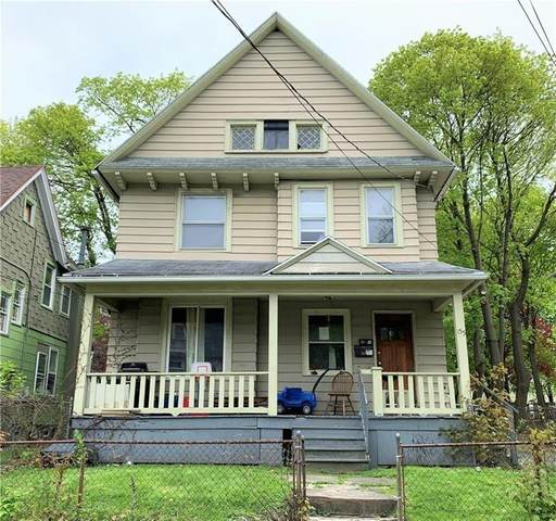 155 Glenwood Avenue, Rochester, NY 14613 (MLS #R1269459) :: Robert PiazzaPalotto Sold Team