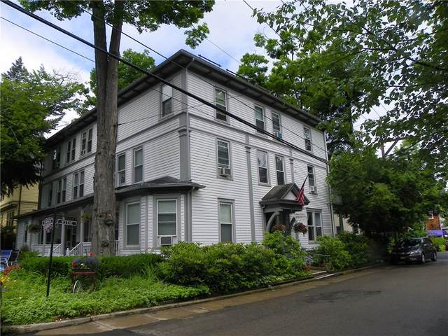 33 Miller Avenue #32, Chautauqua, NY 14722 (MLS #R1269507) :: 716 Realty Group
