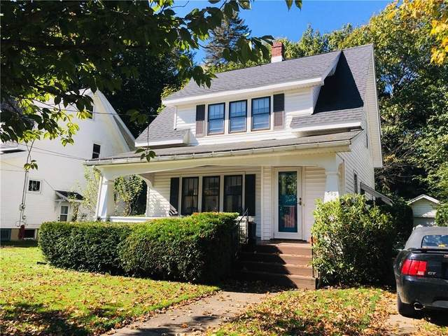 509 Weeks Street, Jamestown, NY 14701 (MLS #R1270134) :: BridgeView Real Estate Services