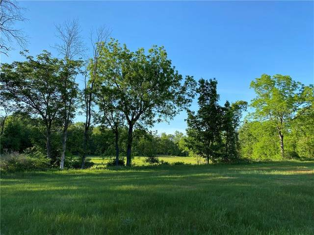 000 Taylor Road, Mendon, NY 14472 (MLS #R1270152) :: Avant Realty