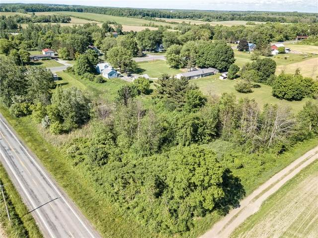 3517 Kearney Road, Hopewell, NY 14561 (MLS #R1270210) :: 716 Realty Group