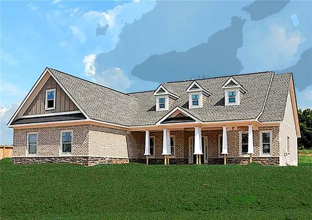 4512 Crystal Ridge Circle, Gorham, NY 14424 (MLS #R1270340) :: MyTown Realty