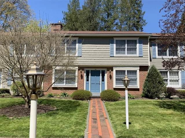 15 Owana Way #2, Busti, NY 14750 (MLS #R1270568) :: BridgeView Real Estate Services