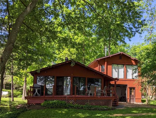 3664 Wagner Road, Tyrone, NY 14815 (MLS #R1270648) :: MyTown Realty