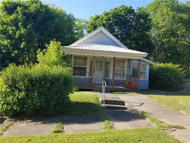 32 15th Street, Jamestown, NY 14701 (MLS #R1271000) :: BridgeView Real Estate Services