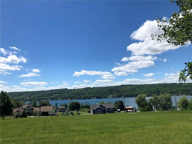 2447 Bath Road, Milo, NY 14527 (MLS #R1271206) :: Avant Realty