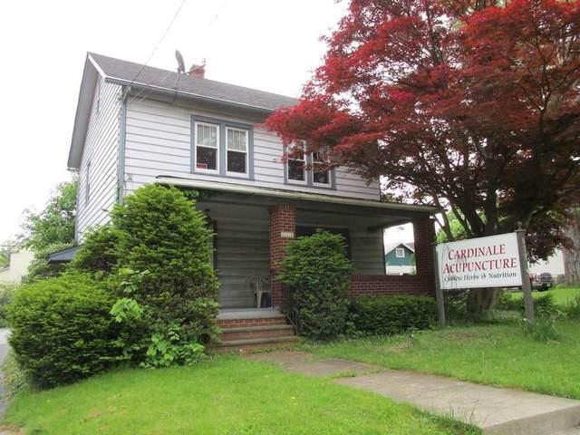 619 Foote Avenue, Jamestown, NY 14701 (MLS #R1271216) :: Robert PiazzaPalotto Sold Team