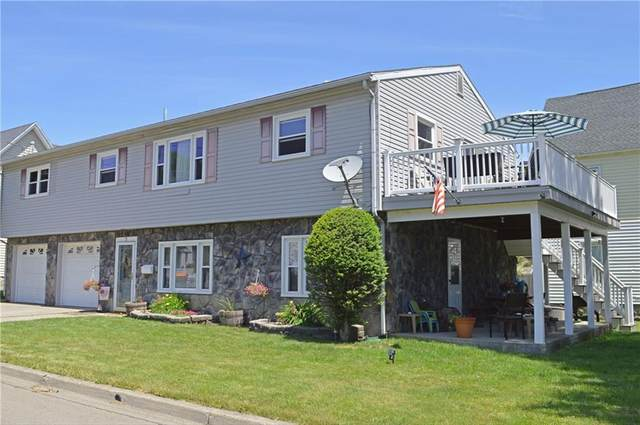 7 Alberta Street, Ellicott, NY 14733 (MLS #R1271333) :: BridgeView Real Estate Services