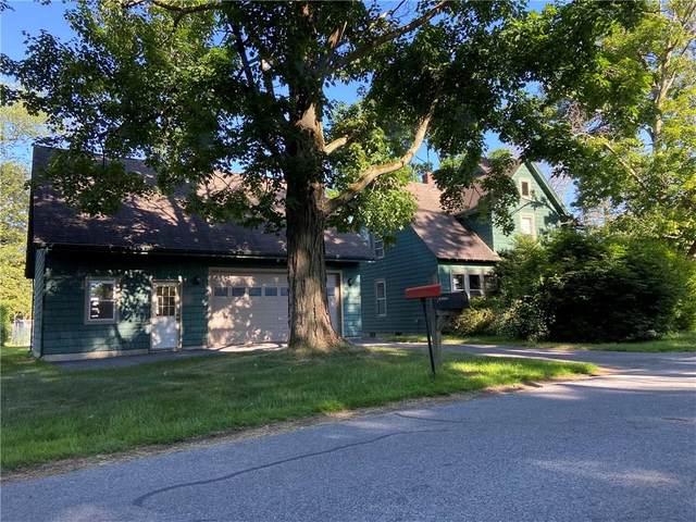 99 Shadyside Avenue, Busti, NY 14750 (MLS #R1271494) :: BridgeView Real Estate Services
