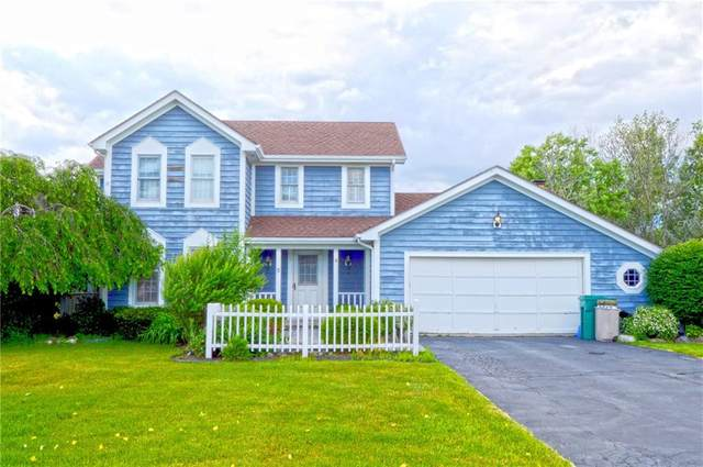 5 Hunters Drive N, Penfield, NY 14450 (MLS #R1271710) :: Updegraff Group