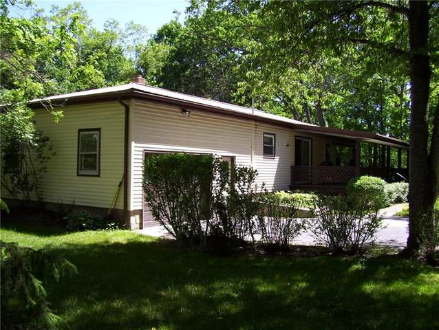 2908 Kapprell Road, Mount Morris, NY 14510 (MLS #R1271732) :: Lore Real Estate Services