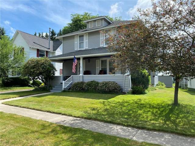 59 Osborne Street, Wellsville, NY 14895 (MLS #R1271980) :: Lore Real Estate Services