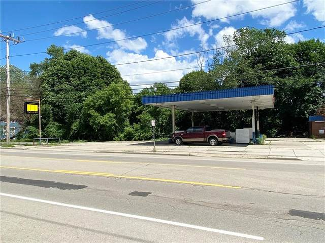 846 E 2nd Street, Jamestown, NY 14701 (MLS #R1272108) :: BridgeView Real Estate Services