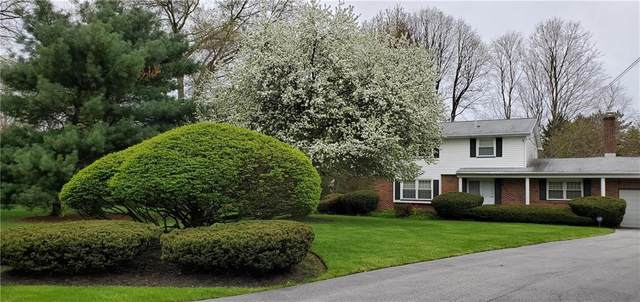 10 Pine Tree, Rush, NY 14543 (MLS #R1272296) :: 716 Realty Group
